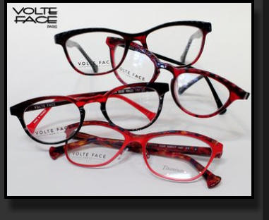 4ae5ba1027 The Face   Cie collection by Zenka are a fun new concept of frames with  interchangeable fronts. They are customizable to suit every mood and  lifestyle.